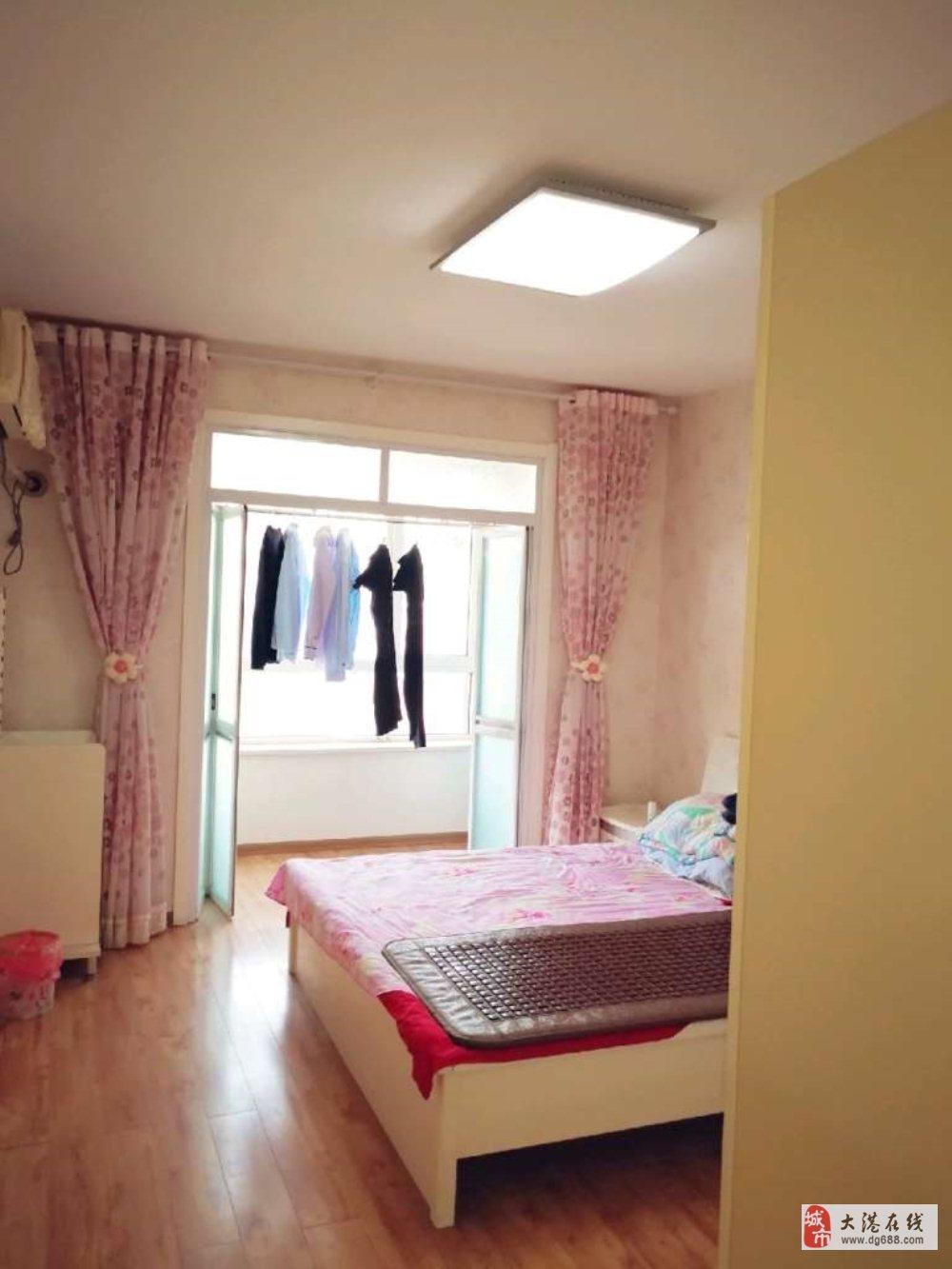 阳光佳园四里2室2厅1卫83万元