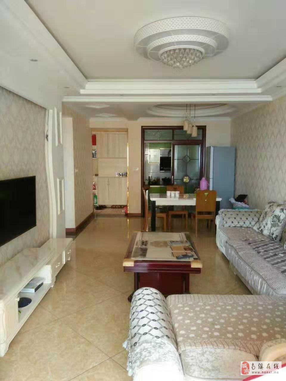 全江景低于市場價江景酈城3室2廳2衛76.8萬元
