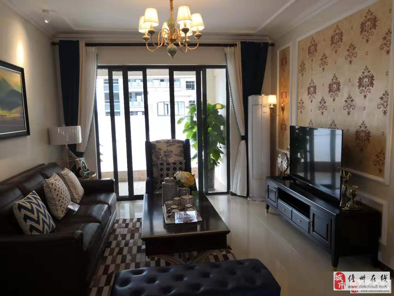 毛坯亚澜湾2室2厅1卫售价76万元