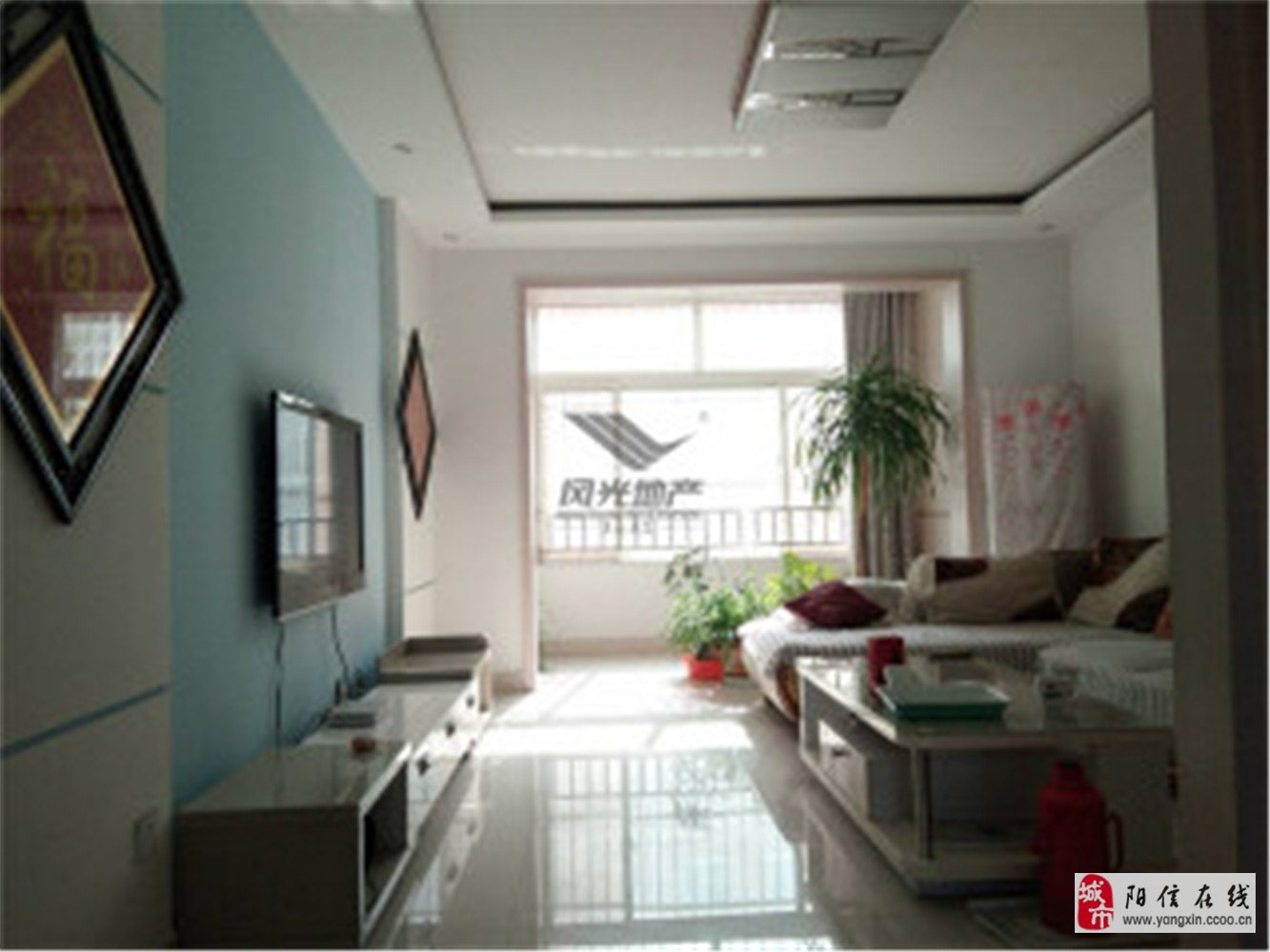 恒泰家園精裝修一樓三居室帶車庫老證稅費低
