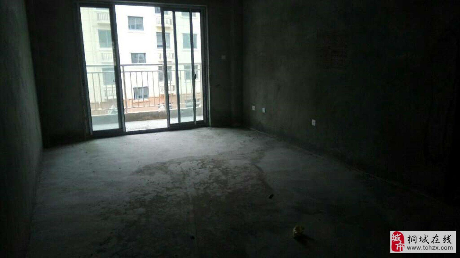 师范附近·全新毛坯2室2厅1卫黄金三楼32万元
