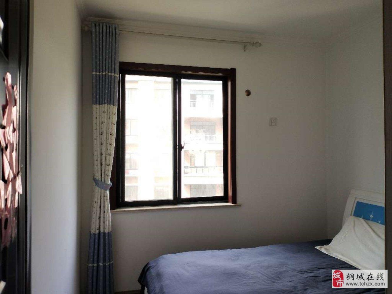 新东方世纪城园林小区婚房装修三房双阳台好楼