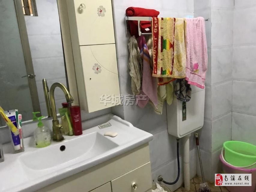 長江國際位于城市中心~精裝兩室~53.8萬元