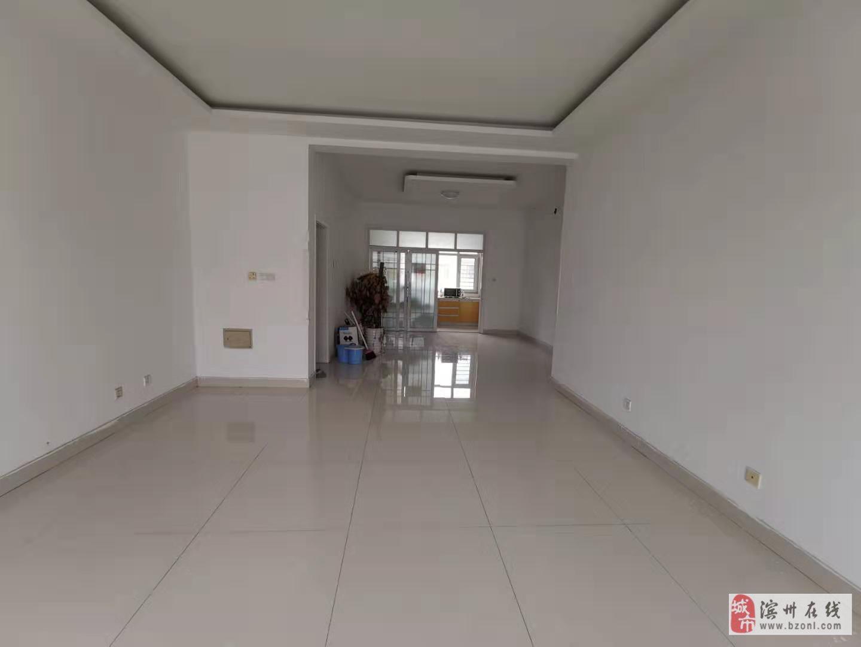 禾香园3室2厅1卫128万元多层5楼送车库