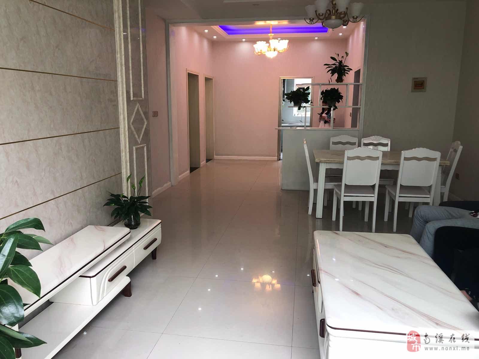 东都花园全新精装3室51.8万元