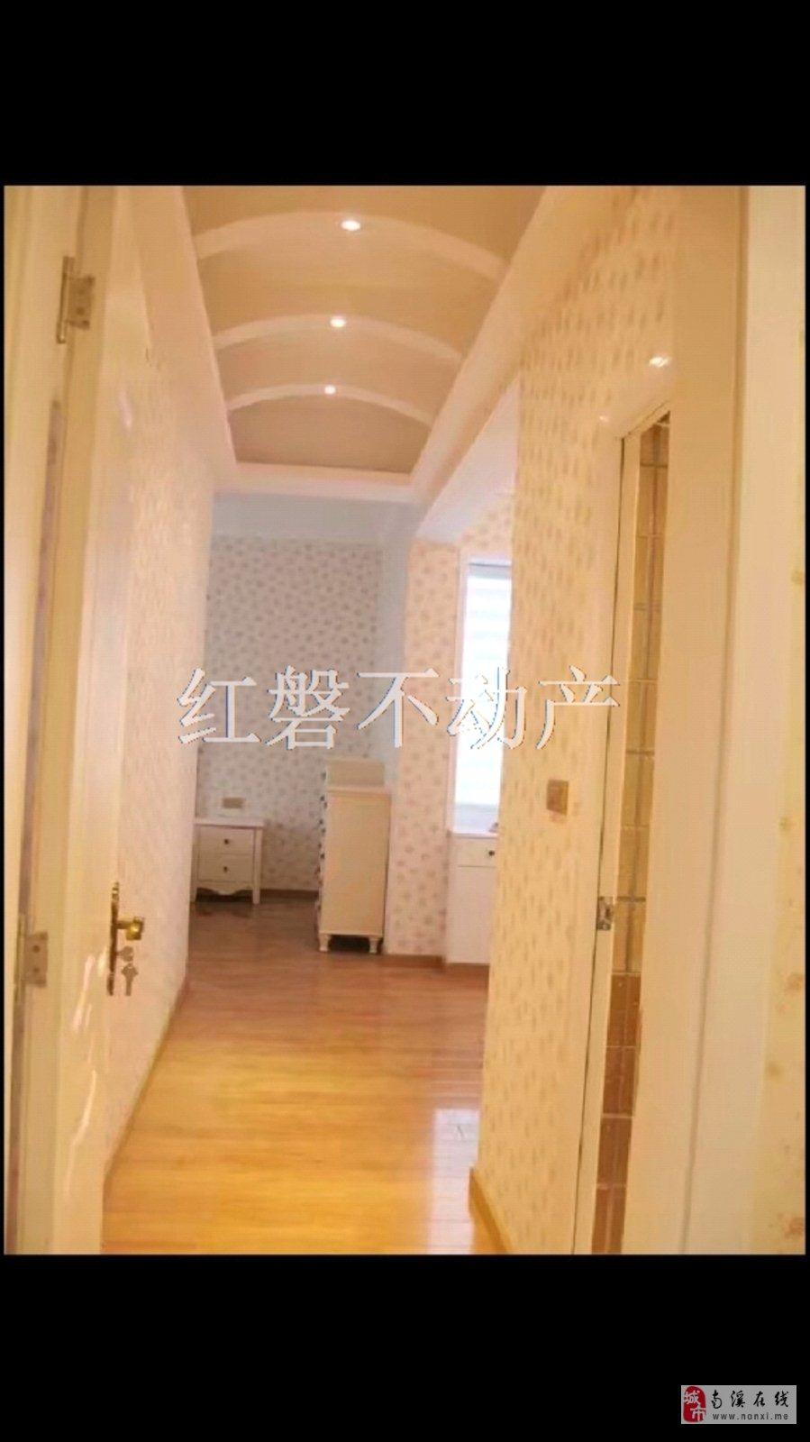 长江国际3室 3厅 2卫108万元