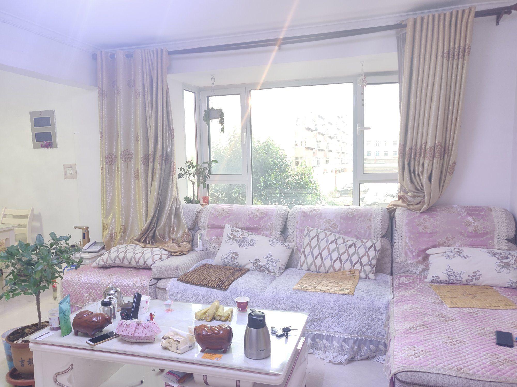 又好又便宜的房子哪里找?温馨佳苑1楼精装修带小房