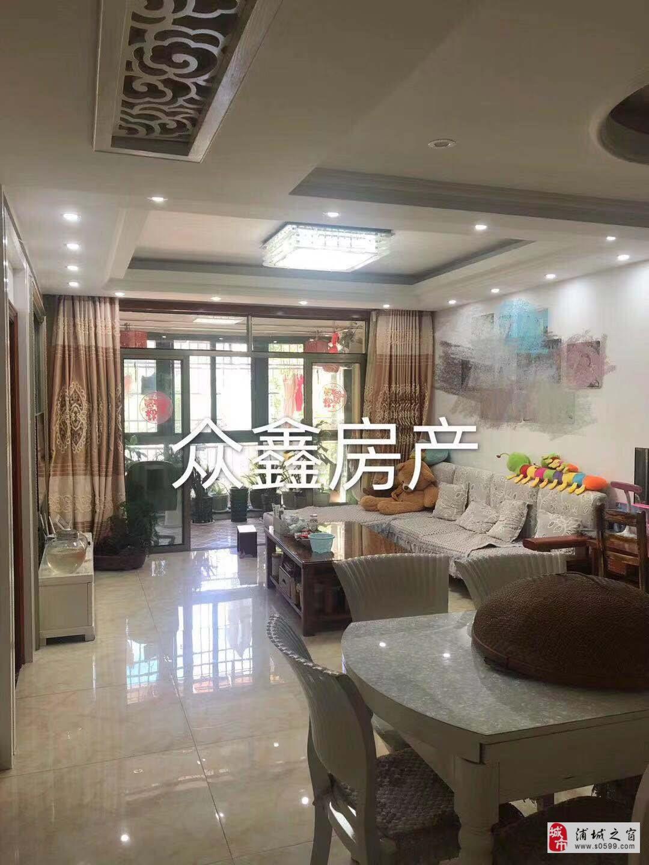 名桂首府3室2厅2卫115万元