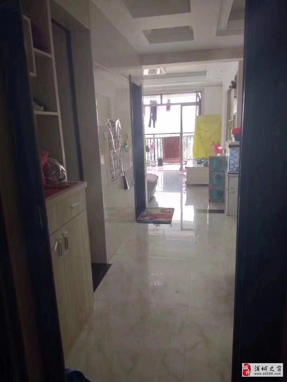 梦笔学区锦江花园精装2室2厅1卫85万元