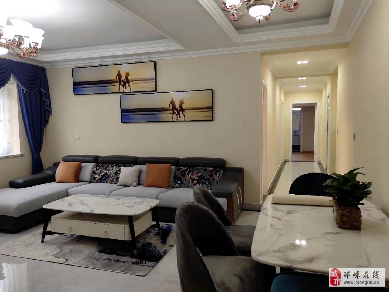 花园小区4室2厅2卫78.8万元