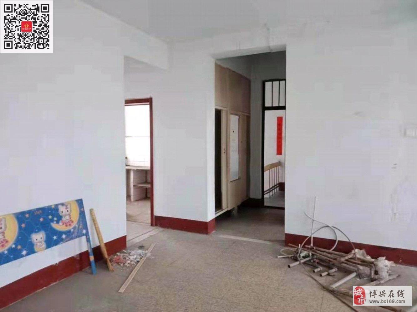 5360工商宿舍2室1厅1卫29万元