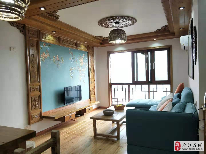 江语长滩2室2厅1卫79.8万元