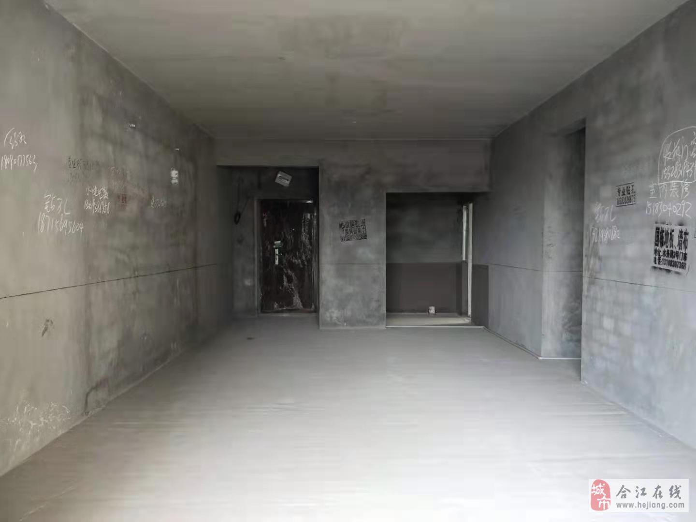 福地·御景城3室2厅2卫93.8万元