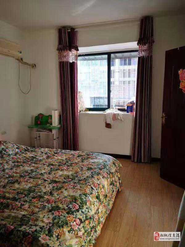 滨江花园2室2厅1卫31.8万元