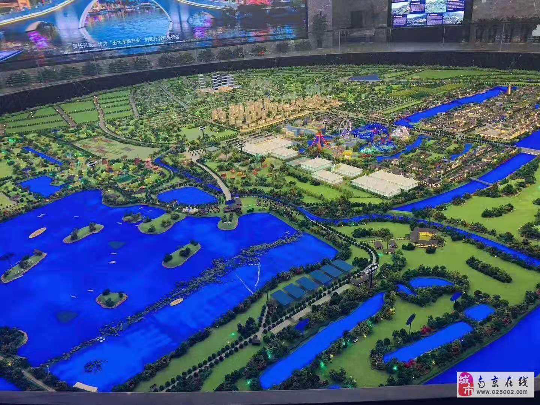 南京兴茂金陵北辰面积多大地址在哪有什么特点
