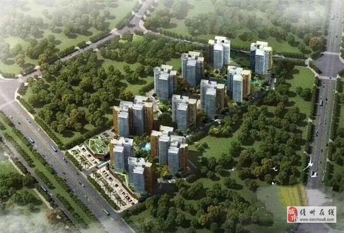 海逸豪苑76平米两房急〓售64万,现房