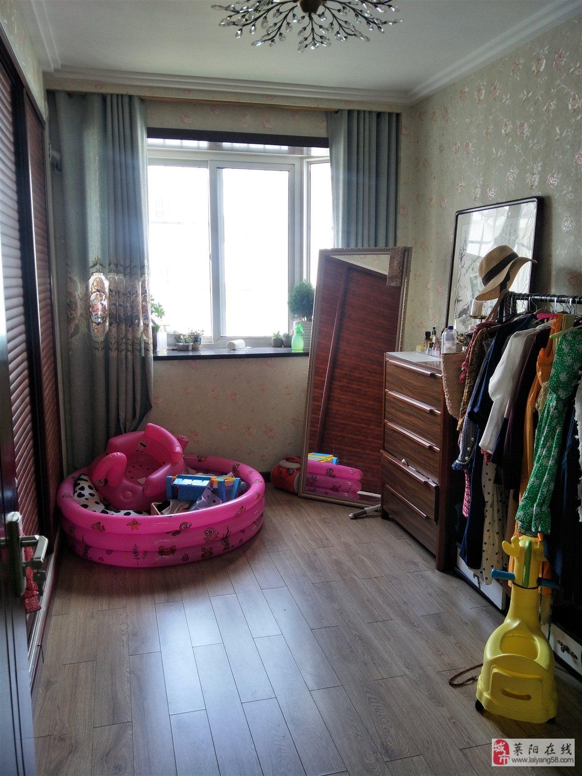盛隆广场c区3室2厅1卫77万元