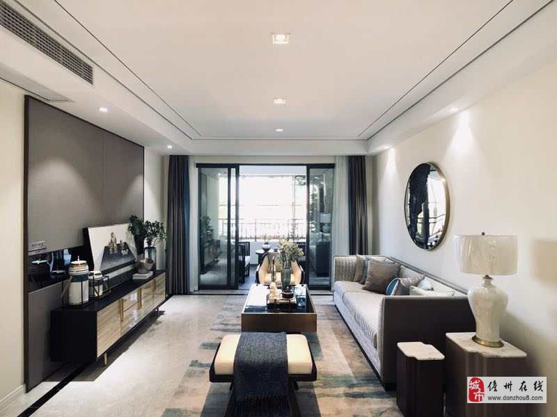 恒大二期3室2厅2卫123万元