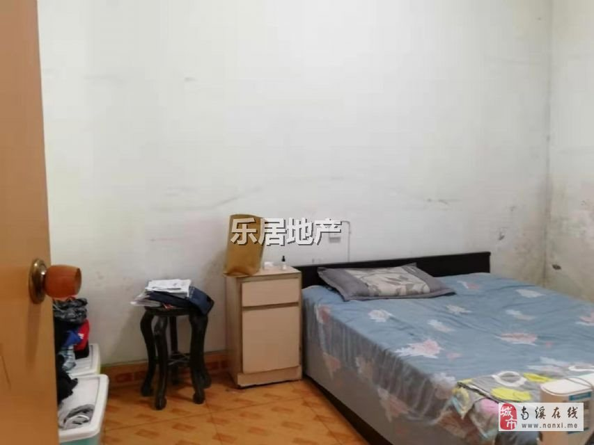 3樓+城區學區房+117平+總價35.8萬