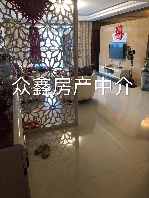 仙楼新境3室2厅2卫115.8万元
