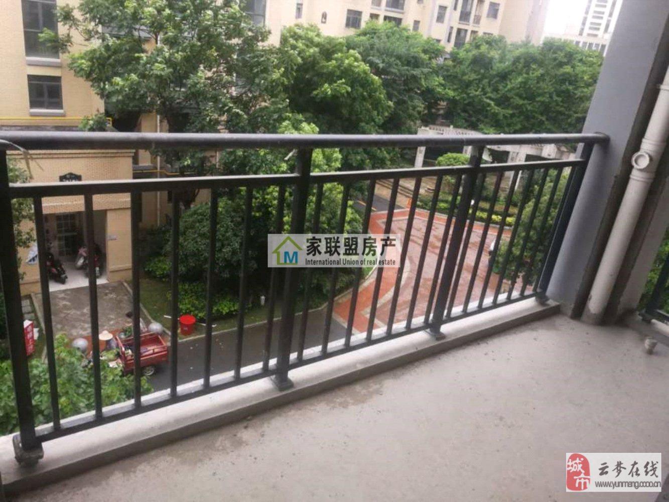 恒樂清華園學區房有鑰匙3室2廳2衛51萬元
