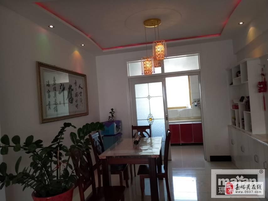 紫轩二期3室2厅1卫60万元