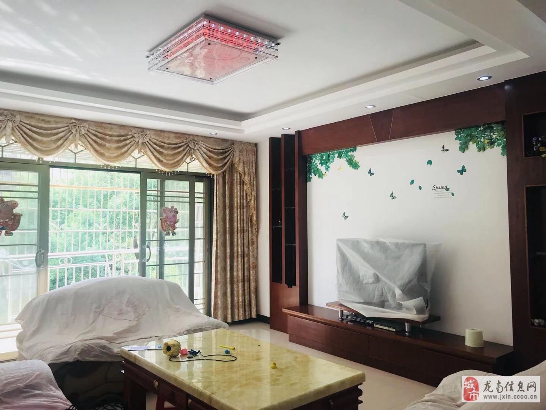龍澤居3室出售85萬,愛護很好,直接入住