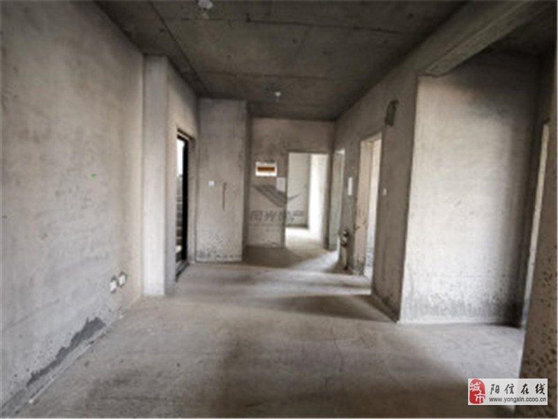 維也納毛坯三室帶車位儲藏室可分期