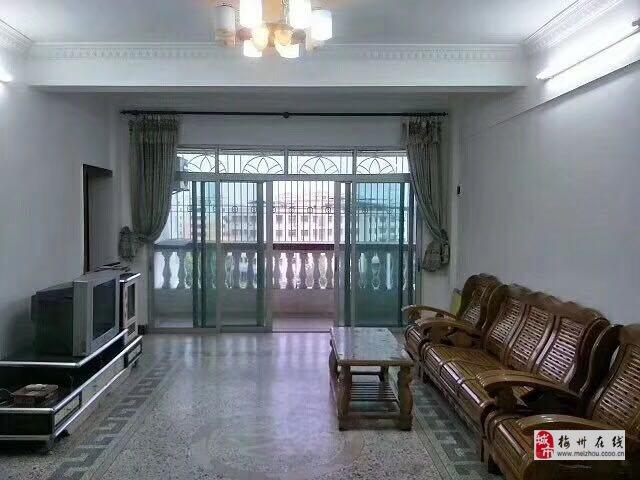 新县城五洲花园40万买大小区4房