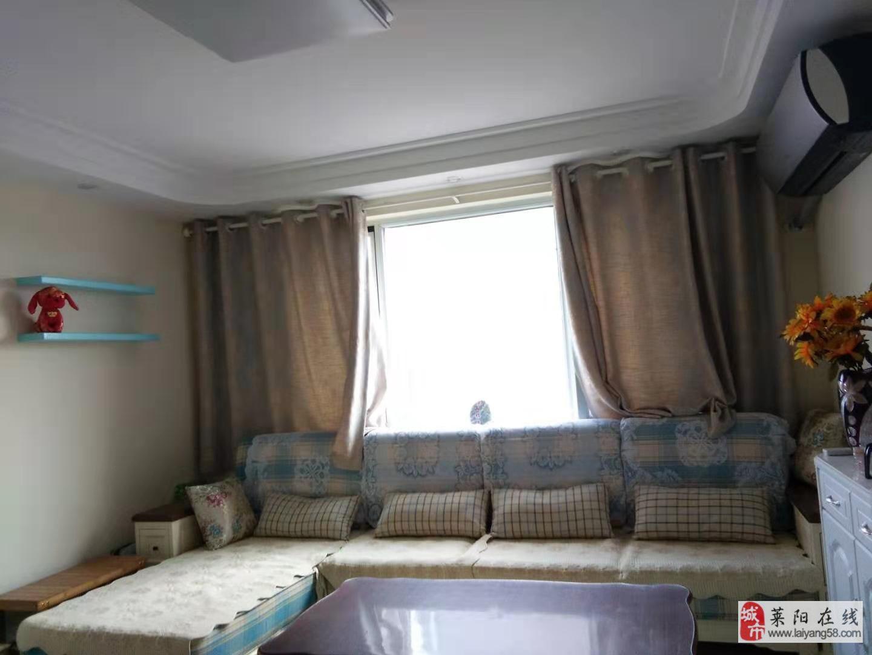 御龙湾3室2厅1卫67万元