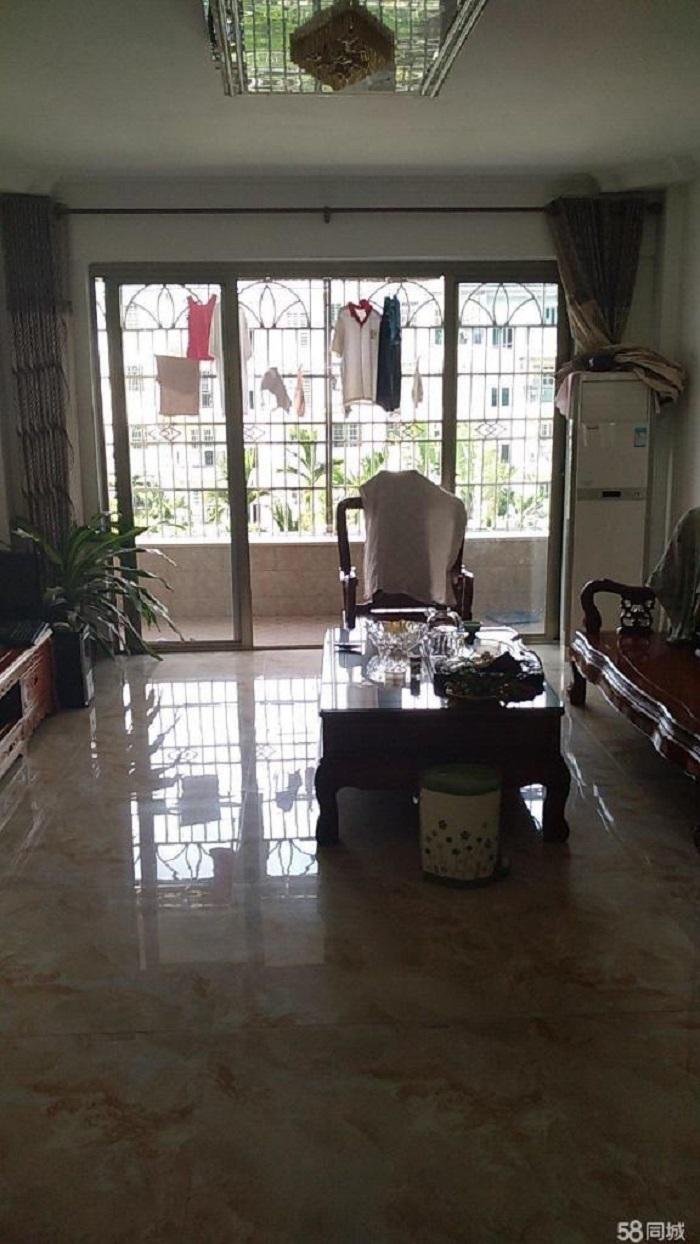 旺兴花园3室2厅2卫115万元