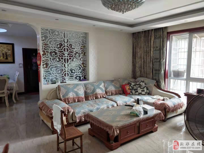 宏基王朝精裝3室92萬元有地暖送地下室