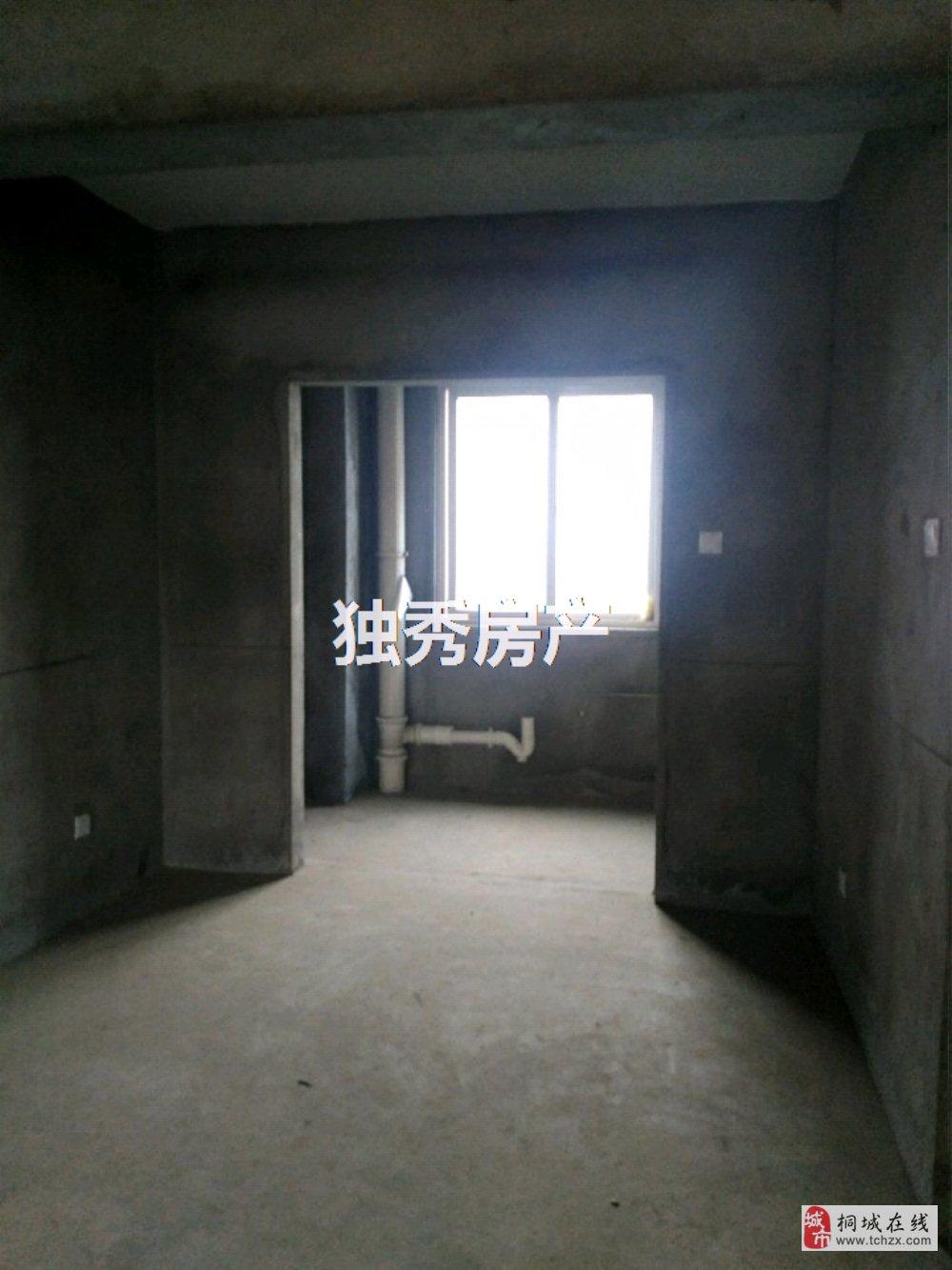 天紫·四季花城3室2廳1衛戶型好.交通便利
