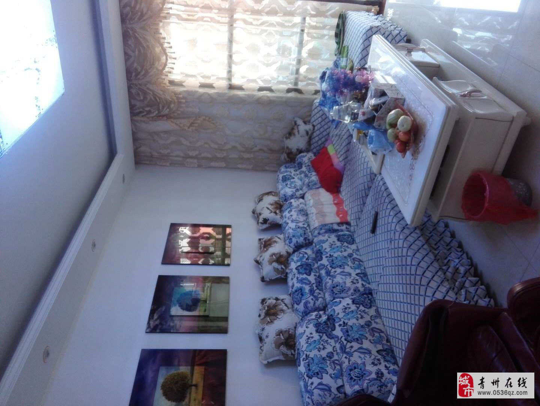 圣和雅居园2室2厅1卫50万元