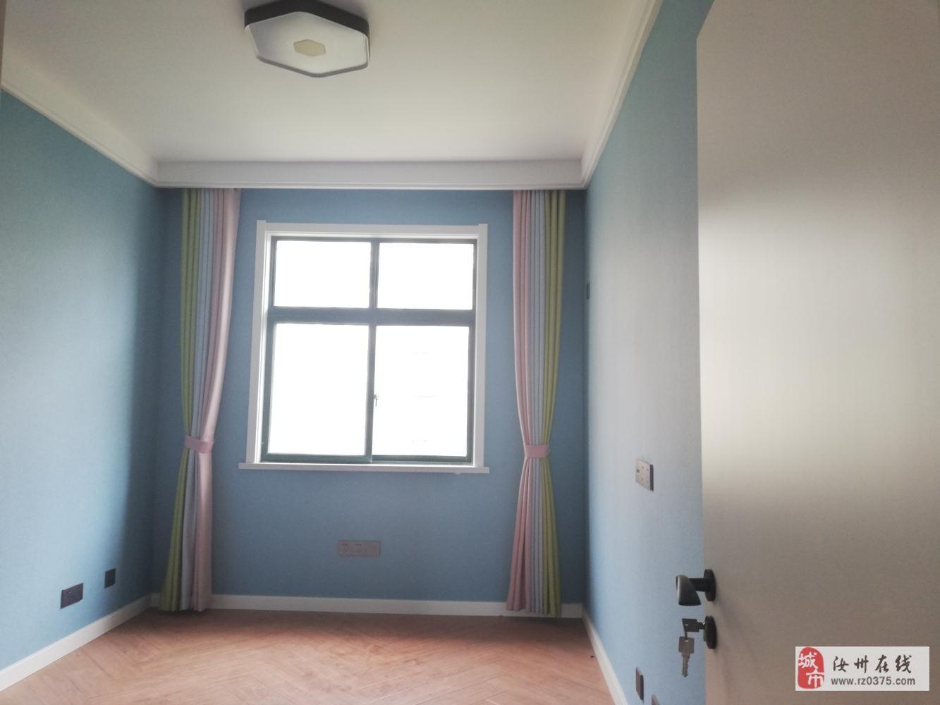 東區福地全新裝修電梯房中間層三室可分期
