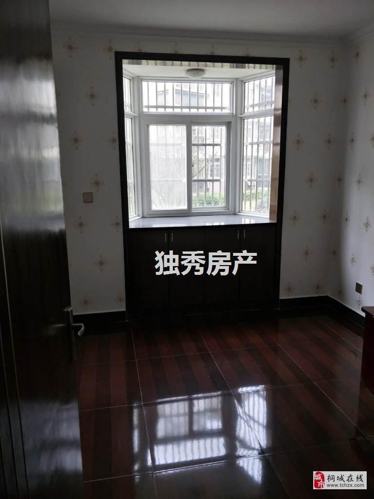 桐乐家园3室2厅1卫55万元