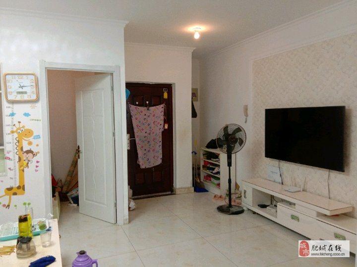 hua房主出售盛世桃都60万1室1厅1卫普通装修,潜力超低价