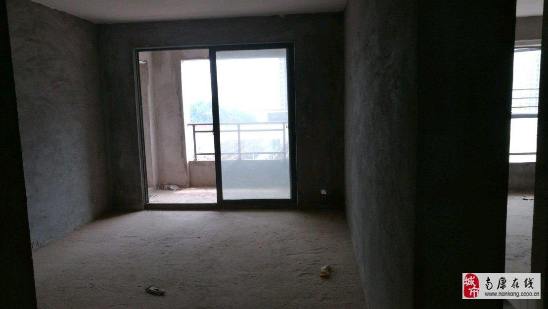 冰點價可改4房!佳興文峰城3室2廳2衛68萬元