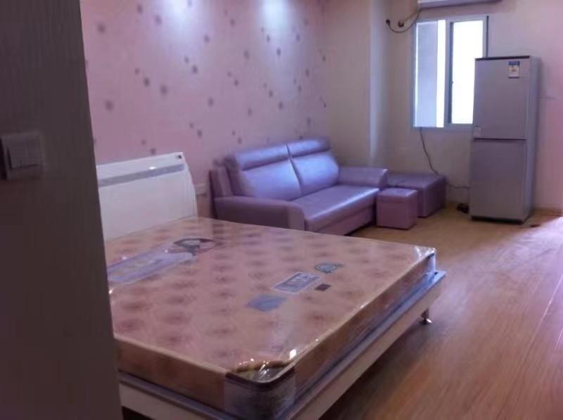 宝龙城市广场1室0厅1卫53万元