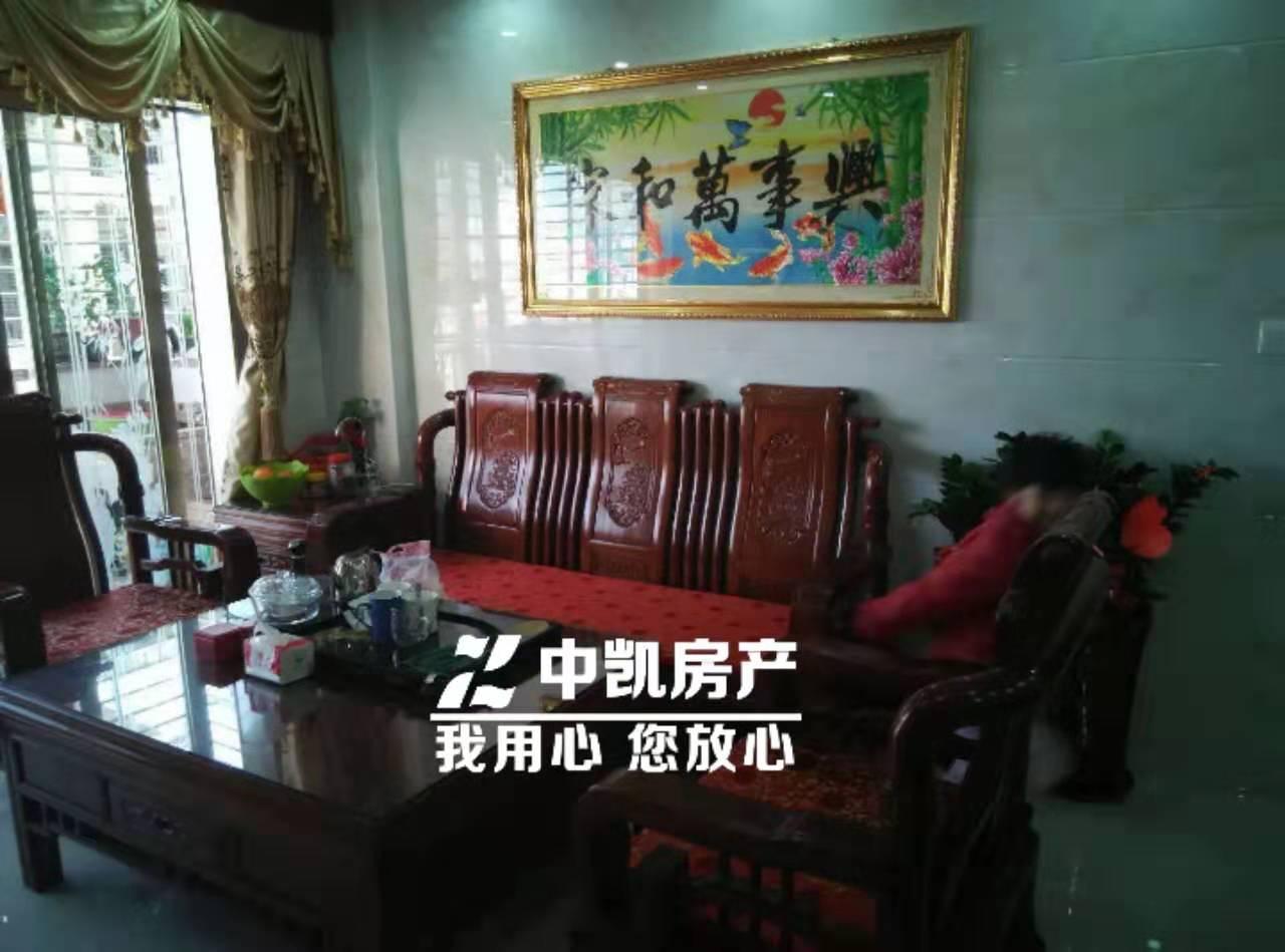 景糖家園3室2廳2衛92萬元