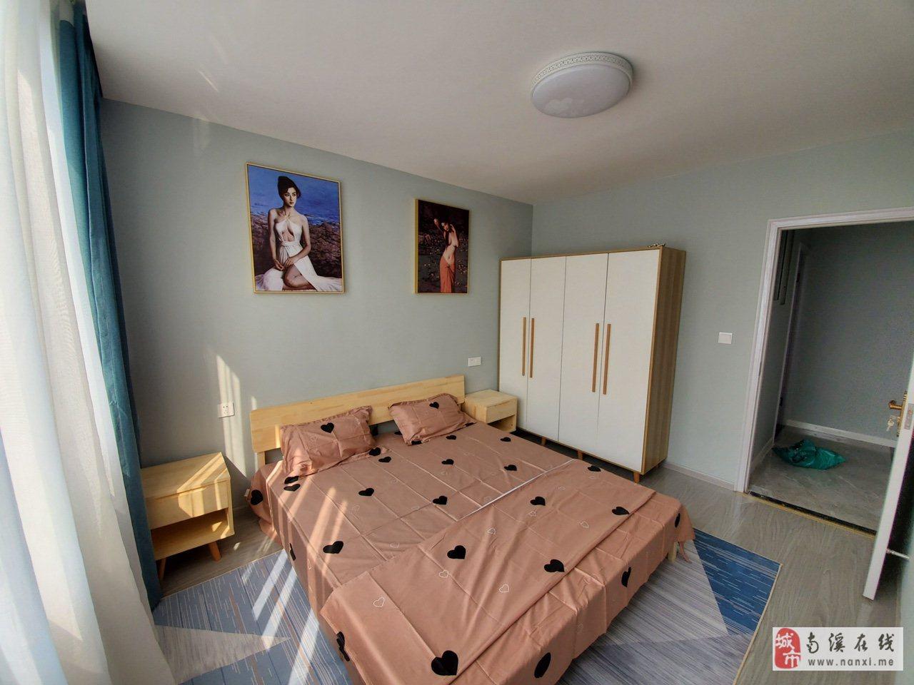 长江国际3室2厅1卫42.8万元送家具家电