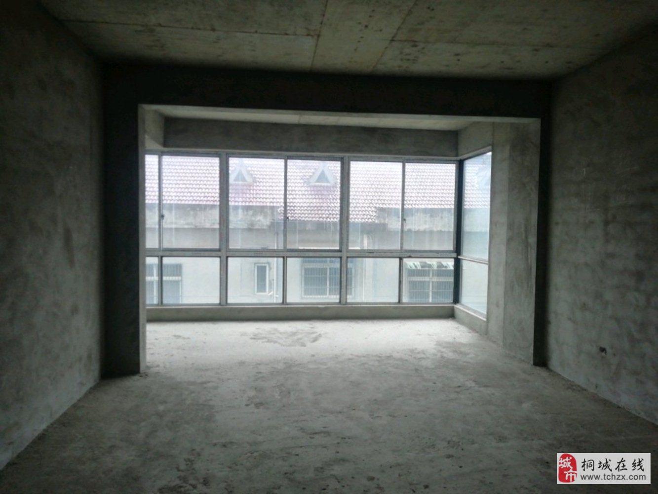 金星中央城3室2厅1卫95万元