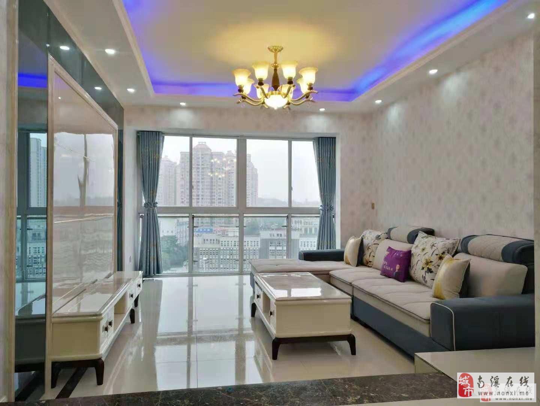 康安江城3室2廳1衛62.6萬元學區房