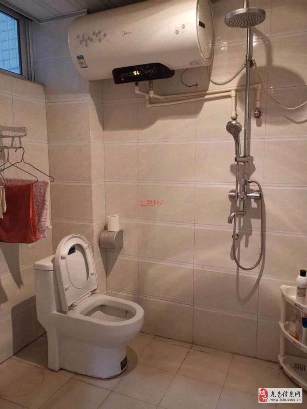 (城中央電梯房)祥瑞花園精裝3室2廳2衛85萬元