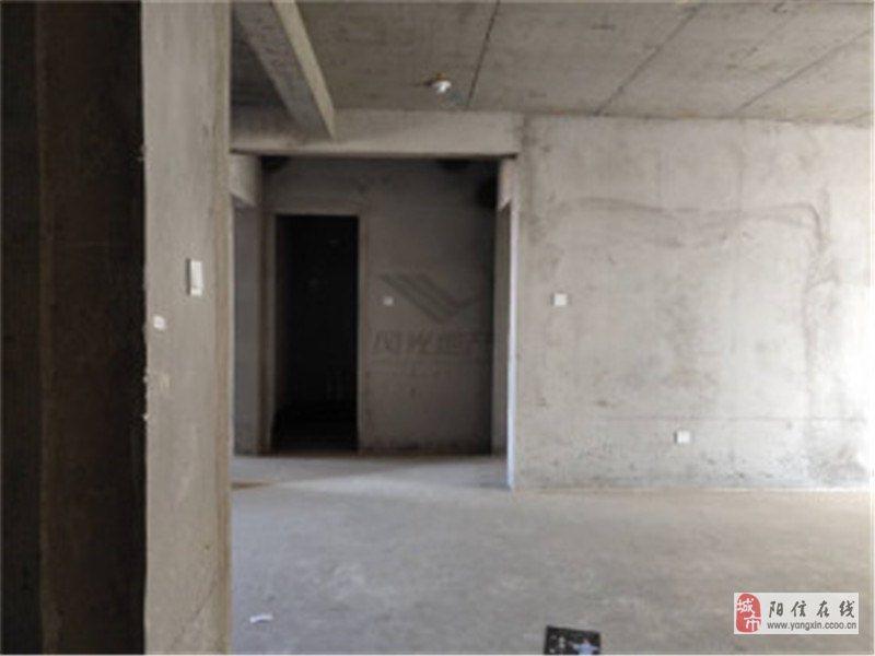 觀瀾國際現房三居室采光好無遮擋帶儲藏室車位出
