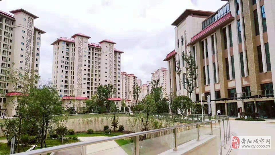 貴陽市花溪區群升大智匯2室1廳1衛63萬元