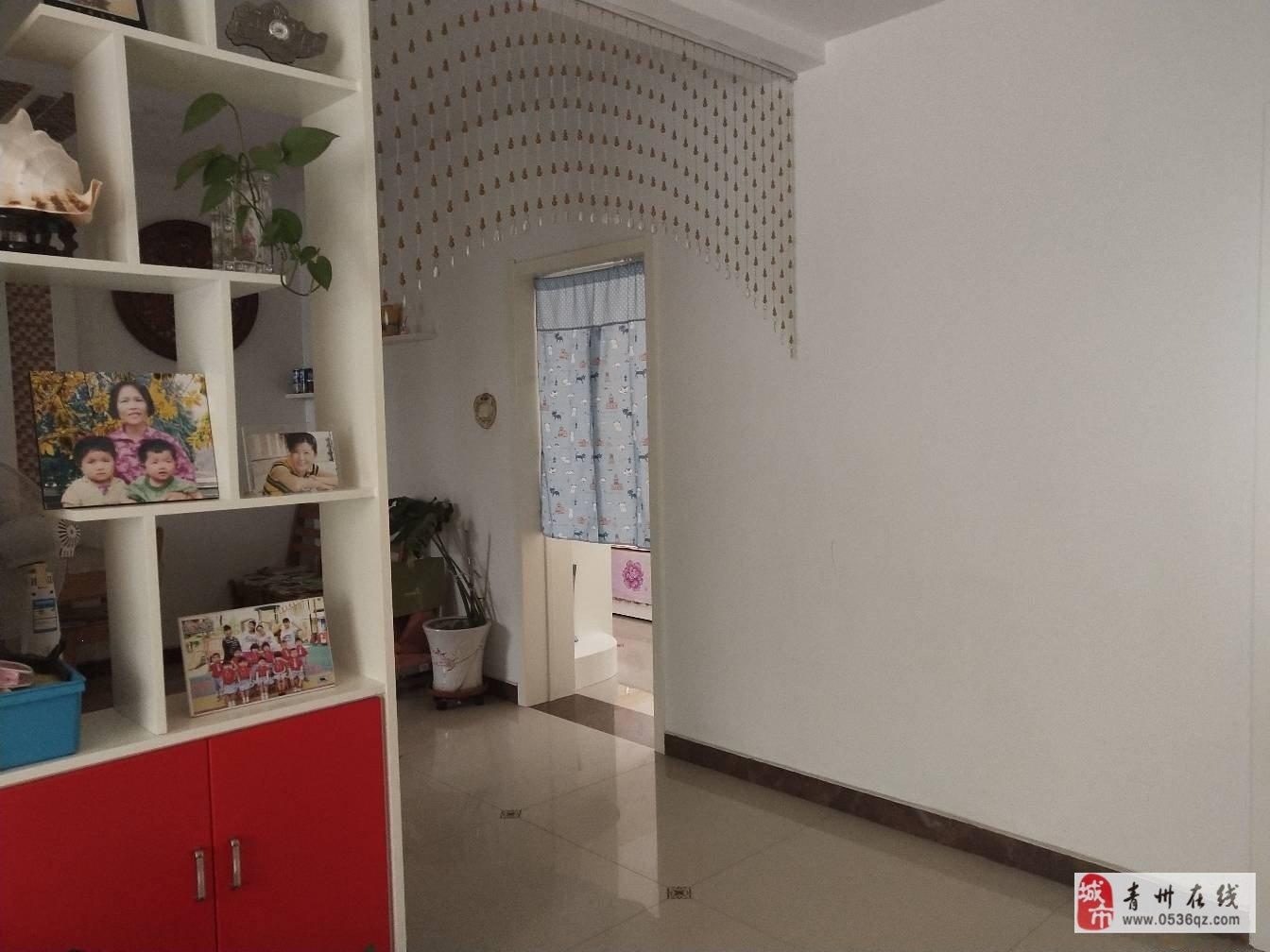 九州家园一楼115平三室两厅,精装,带车库