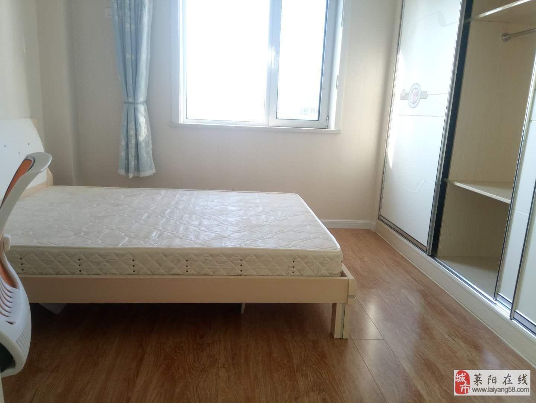 阳光城2室2厅1卫74.8万元