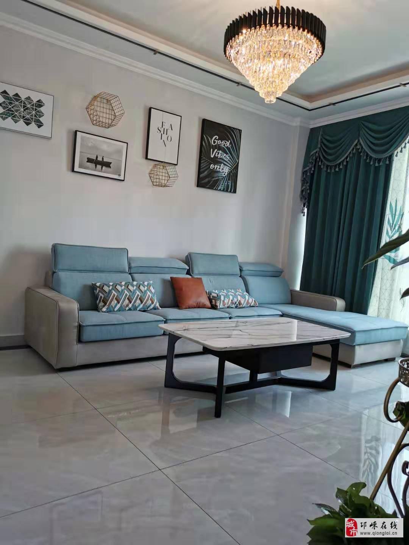 佳德生活广场,带大平台2室2厅1卫45.8万元