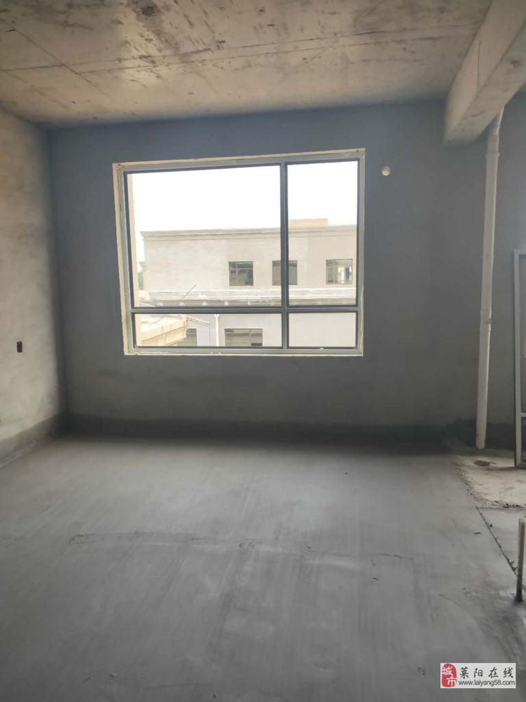 莱阳最新房源德怡佳苑2期3室2厅1卫63万元